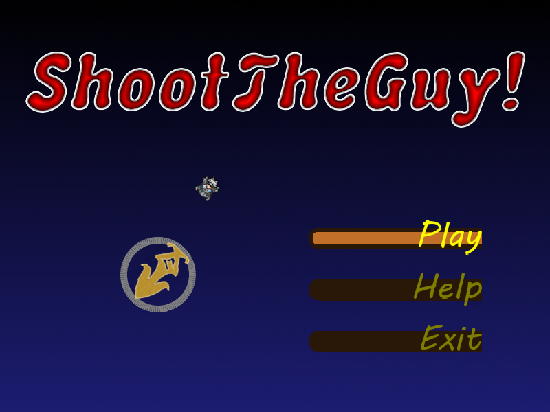 Shoot The Guy